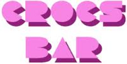 Crocs bar logo