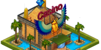 """""""Golden Beetle"""" casino"""