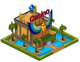 Building goldenbeetle