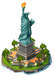 LimitedEdition Statue of Liberty 2