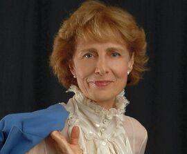 Jane Marla Robbins