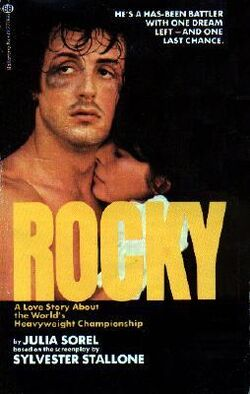 Rockynovel