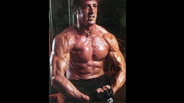 File:Sylvester Stallone muscle aesthetic biceps.JPG