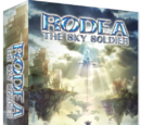 Rodea the Sky Soldier Limited Edition