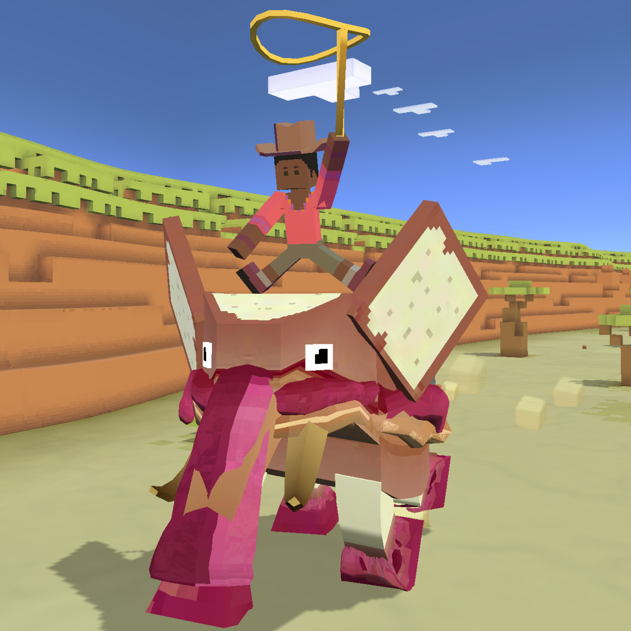 Jellephant Rodeo Stampede Official Wiki Fandom Powered