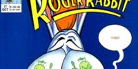 Roger Rabbit (comic book)