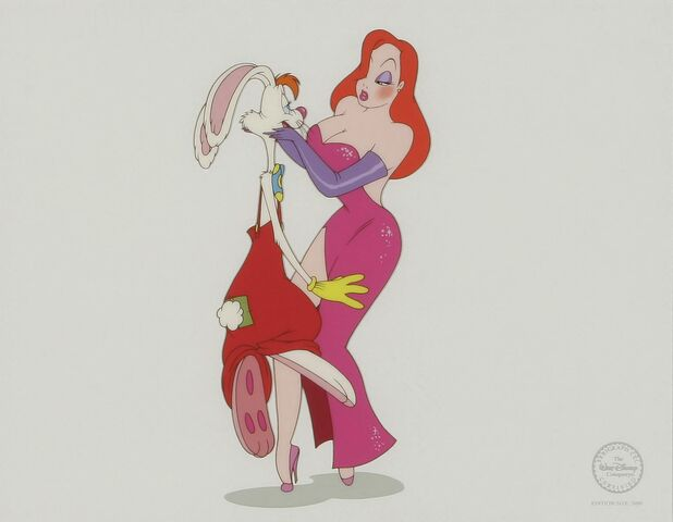 File:Roger and Jessica Rabbit .jpeg