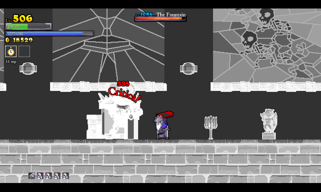 File:Rogue Legacy New Game +11 The Fountain (lvl 1086).png