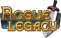 File:Rogue Legacy logo.png