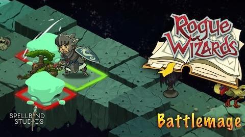 Rogue Wizards Battlemage