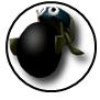 Rank d 03 bomb roller