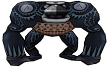 099 Dark Kong