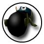 Rank c 04 bomb roller