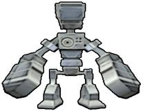 049 Steel Child