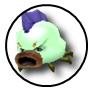 Rank d 02 fishface beetle