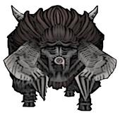 085 Dark Buffalo