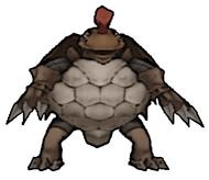 003 Sand Tortoise