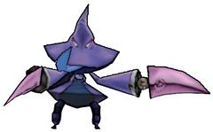 193 Dark Monk