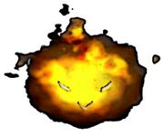 075 Angry Spirit