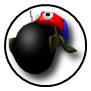 Rank c 05 bomb roller