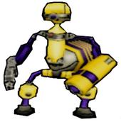 036 Yellowbolt