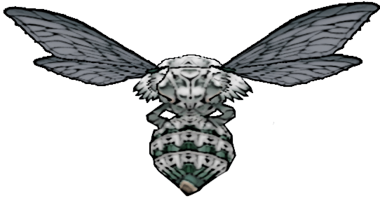 File:133 Silver Bee.png