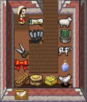 Ranching store