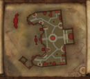 NPC Locations, Town Maps