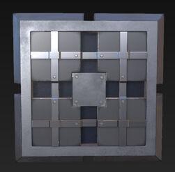 RDR Tile