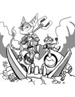 File:Ratchet and clank quick sketch by pk artist-d6jcqyd.jpg