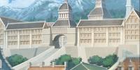 Alzano Imperial Magic Academy