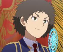 Ars Camentar anime