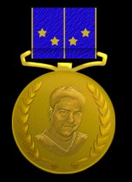 Cotis-medal