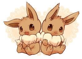 File:Eevee twins.jpeg
