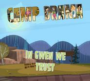 In Gwen We Trust