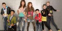 Shake It Up Roleplays