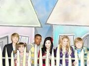Sonnywithachancecast