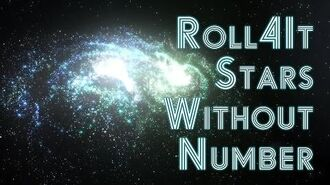 Stars Without Number TRAILER - Roll4It