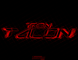 Iron Talon logo