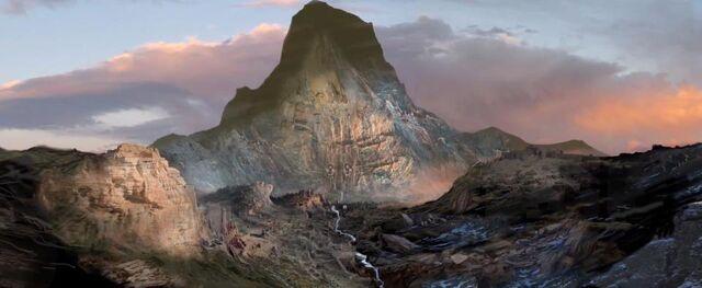 File:Mountain city.jpg