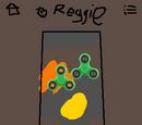 Bonus 7: Reggie