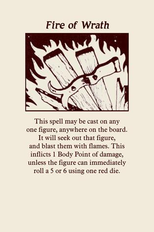 Fire FireofWrath