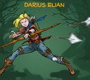 Darius Elian