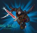 Snook Smalls
