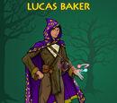 Lucas Baker