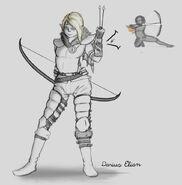 WM darius new armor