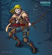 Darius by Markatron2k