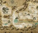 Dragonfang Ridge