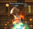 Novice Adventurer