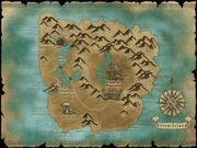 The Elven Island